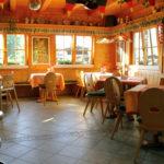 Essensbereich Campino