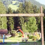 Spielplatz des Campinos